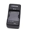 Зарядное устройство Samsung SBC-L5 (аналог) для аккумуляторов SLB-0837 | SLB-0737 | SLB-0637