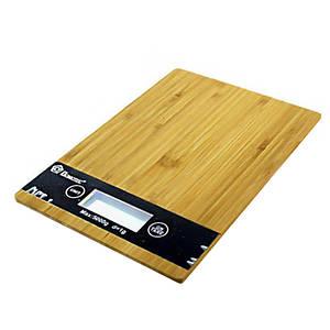 Весы кухонные Domotec Acs KE A до 5кг 150786