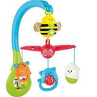 Мобиль WinFun Busy Bee (0856-NL)