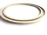 Кольца деревянные для мобилей, 2, фото 1