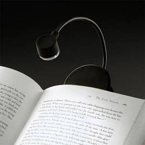 подсветки для книг