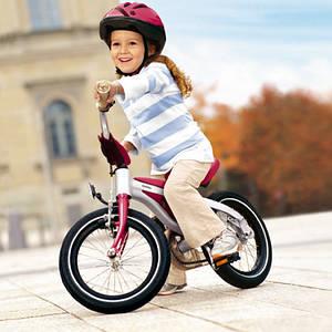 дитячий транспорт та автокрісла