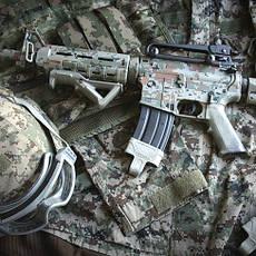 Военно-спортивные игры, общее