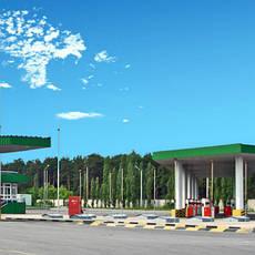 Строительство и проектирование автозаправочных станций, нефтебаз, СТО, автомоек