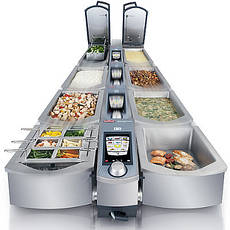 Тепловое оборудование horeca&fast-food, общее