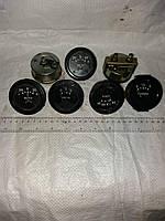 Датчики и указатели приборов панели амперметр, топливо, масло, вода Газ-69, 51, 63 ЗИЛ-157