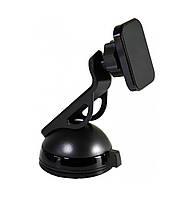 Магнитный автомобильный держатель (холдер, штатив) YQ-CT022 Black
