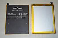 Оригинальный аккумулятор ( АКБ / батарея ) для Ulefone U007 | U007 Pro 2200mAh