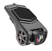 Видеорегистратор Newsmy C10 HD, ADAS, для Андроид магнитол, фото 1