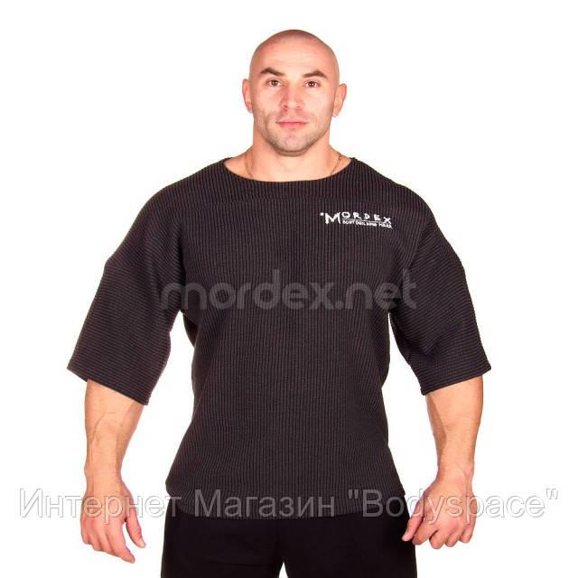 Mordex, Размахайка Mordex кокетка MD5140, серая