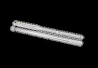"""Ключ динамометрический 1/2"""" 40-200 Нм алюминиевый предельный со шкалой KING TONY 3445G-1FB (Тайвань)"""
