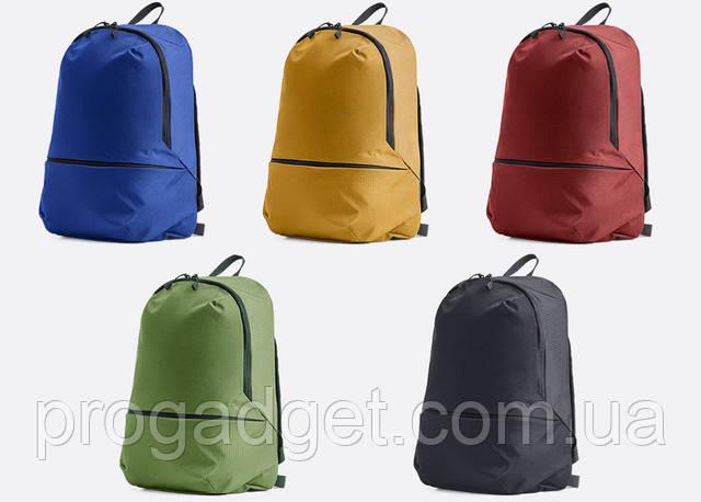 Рюкзак Z Bag Ultra Light Portable Mini Backpack разнообразие расцветок
