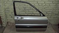 Двері передні праві Mitsubishi Galant VI E30 седан 1987 - 1993