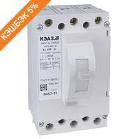 ВА57-31 Автоматические выключатели в литом корпусе на токи от 16А до 100А
