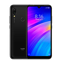 Cмартфон Xiaomi Redmi 7 Global Version 3/32GB Black, фото 1