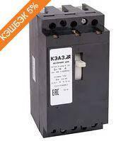АЕ20 Автоматические выключатели в литом корпусе на токи от 10А до160А