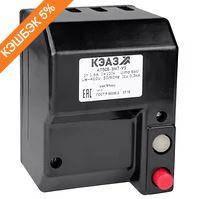 АП50Б Автоматические выключатели в литом корпусе на токи от 1,6А до 63А