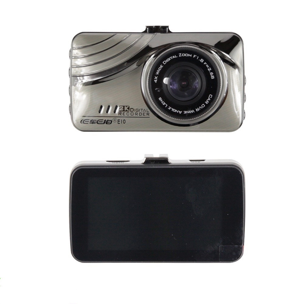 Видеорегистратор DVR E10 FullHD (AS101005339)