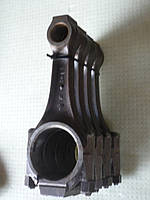 Шатуны двигателя Москвич 2140 , 412 ( восстановленные )