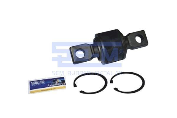 Сайлентблок реактивной тяги MAN 85432206002 (75x130x19 )