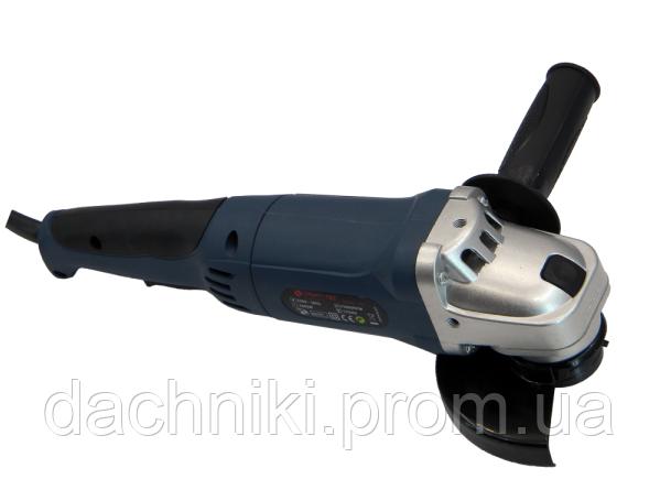 Углошлифовальная машина (Болгарка) Craft-tec PXAG-254 (125L), фото 2