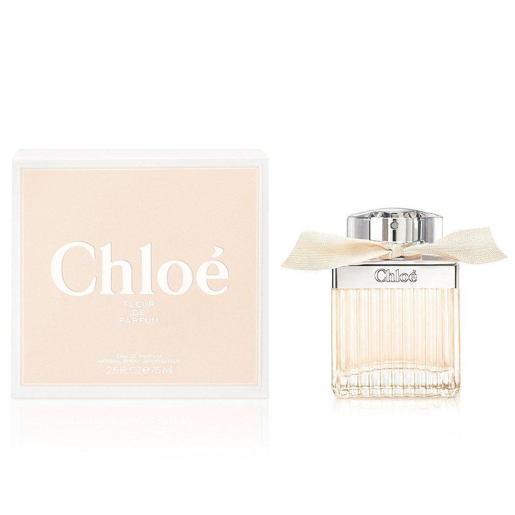 Парфюмированная вода женская (духи) Chloe Fleur de Parfum 100 мл
