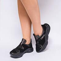 Кроссовки с ремешками 930-03, фото 1