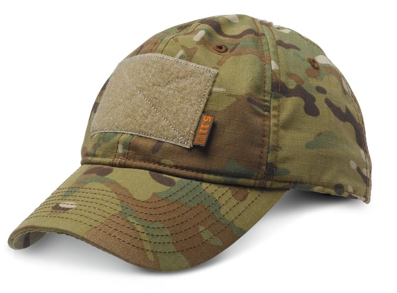 Бейсболка 5.11® MultiCam® Flag Bearer Cap - Мультикам