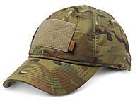 Бейсболка 5.11® MultiCam® Flag Bearer Cap - Мультикам, фото 1