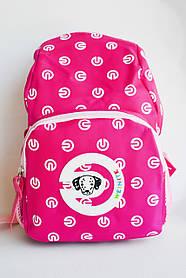 Рюкзак школьный на девочку  оптом Китай 40750