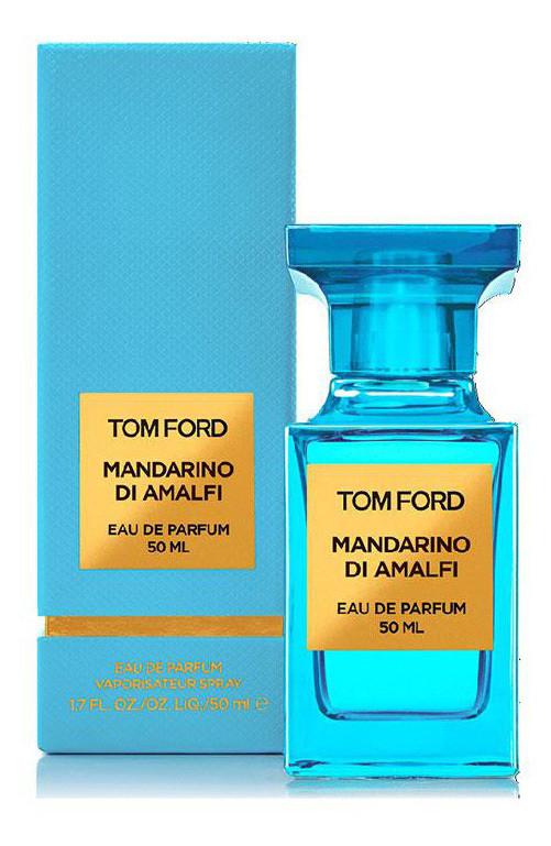 Парфюмированная вода женская (духи) Tom Ford Mandarino di Amalfi 100 мл