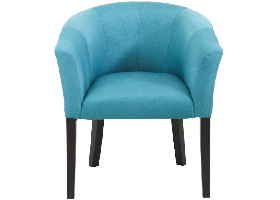 Кресло Версаль голубое Rich