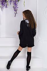 Детский подростковый костюм Шорты Пиджак кил437