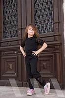 Детский спортивный из трикотажа
