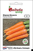 Морковь Монанта, 2 г, Садыба Центр