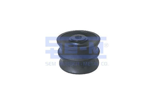 Подушка КПП MAN F90/F2000 81962100388