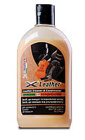 Очиститель- кондиционер кожи «X Leazer»  DIAKEM, 500 мл