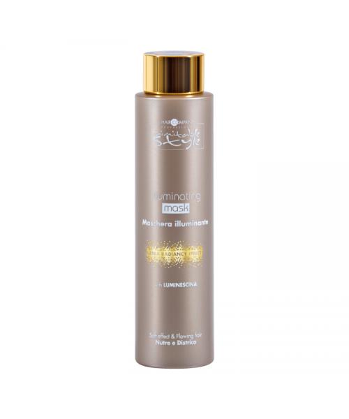 Маска для блеска Hair Company Inimitable Style, 250 мл