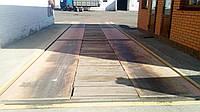 Монтаж фундаментів під автомобільні ваги, фото 1
