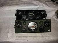 Щиток приборов ГАЗ-51, 63, ЗИЛ-157