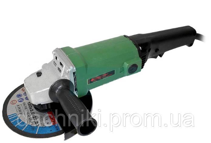 Углошлифовальная машина (Болгарка) Craft-tec PXAG-225 (125-1200W), фото 2
