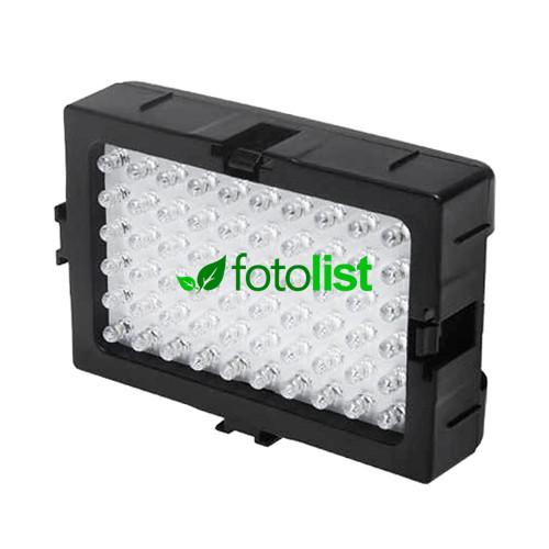 Накамерный видеосвет Falcon LED DV-60 KIT
