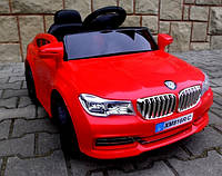 Электромобиль детский Cabrio B4 с колёсами EVA и кожаным сидением ( електромобіль дитячий )
