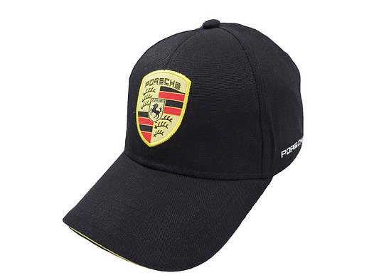 Бейсболка Porsche  (реплика)