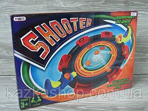 Настольная игра Strateg SHOOTER