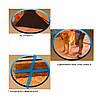 Супервпитывающий придверный коврик Super Серый, фото 3
