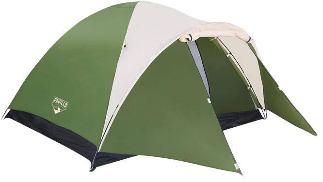 Палатка туристическая 4-х местная Montana Bestway 68041, фото 2