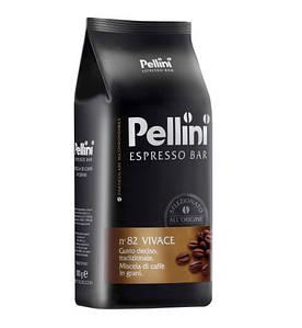 Кофе в зернах Pellini Espresso Bar No. 82 Vivace, 500г
