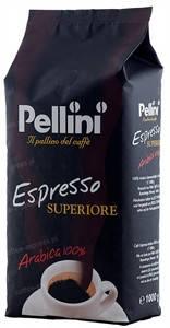 Кофе в зернах Pellini Espresso Superiore, 1кг