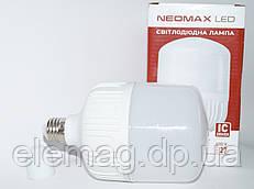 20W Светодиодная лампа Led Neomax E27  6000K